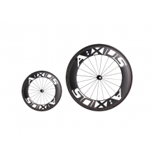 Hydra 80mm Carbon Clincher Campa