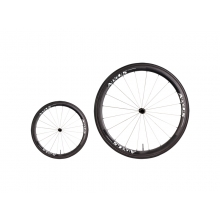 Mira 38mm Carbon Tubular Campa