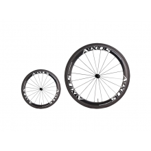 Sirius 50mm Carbon Tubular Shimano